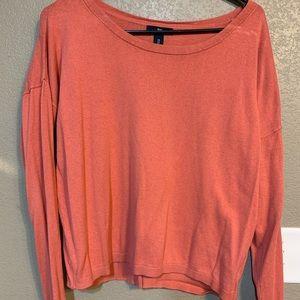 Gap sweater long sleeve